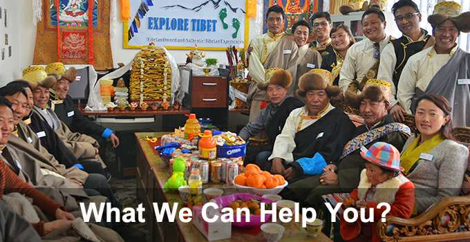 Explore Tibet - How to find a local Tibetan tour company