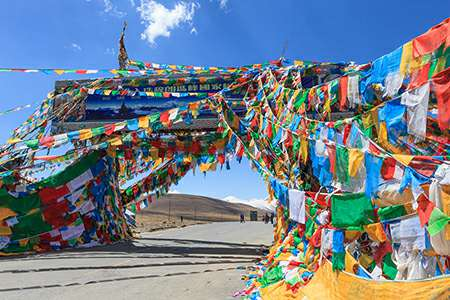 Tibet group tour from EBC to Shigatse | Explore tibet