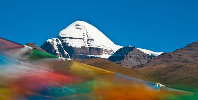 15 Days Kailash Group Tour