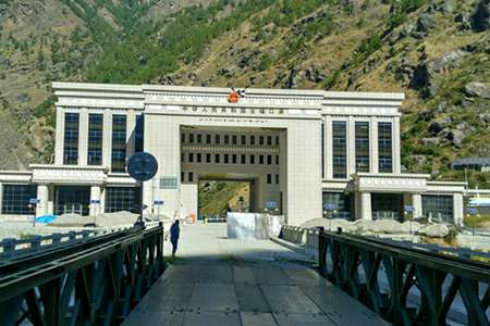 Tibet Gyirong Border Opened Now