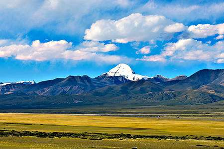 15 Days Kailash Mansarovar Tour