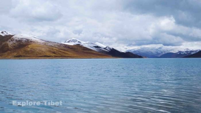 Namtso Lake -Explore Tibet