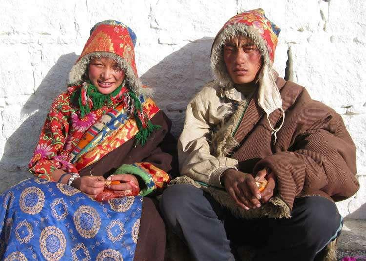 Tibetan people- Tibet ...