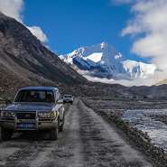 8 Days Everest Base Camp Explor