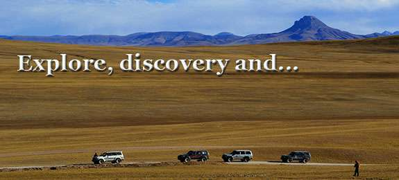 Explore,Discovery and...