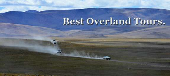 Best Overland Tours