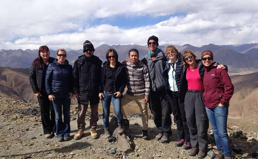 6 days Tibet Group Tour