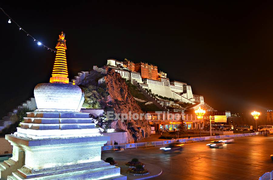Lhasa Photo Gallery